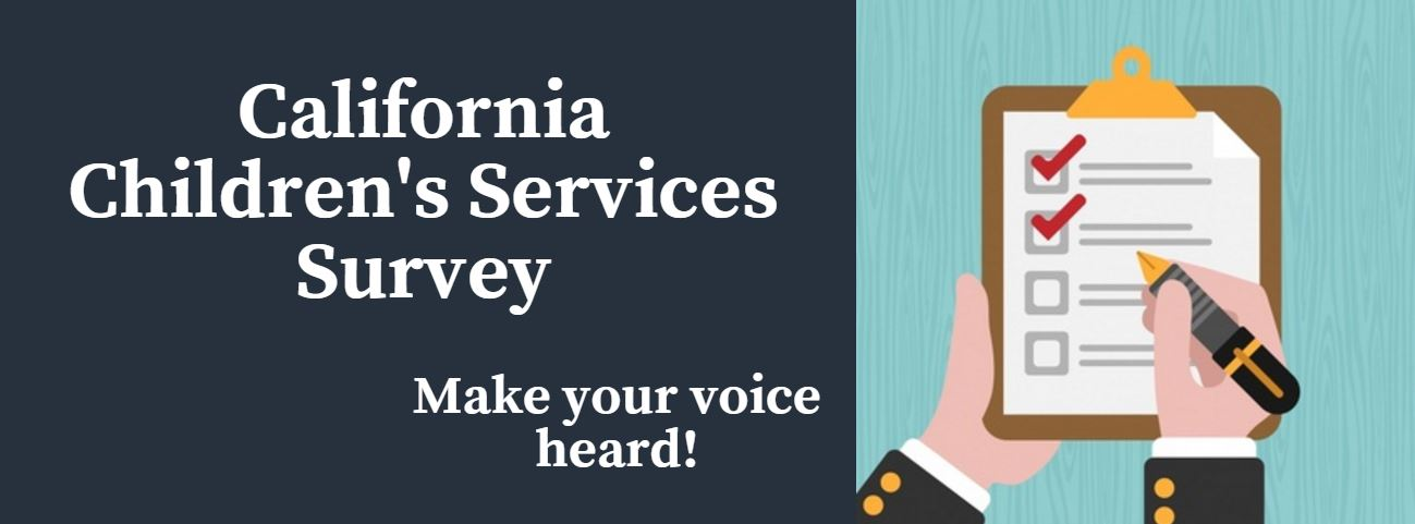 Click Here For Survey